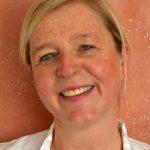 Sabine Hansen Krankenschwester
