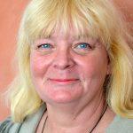 Gabriele Schwinger Studien-Assistentin